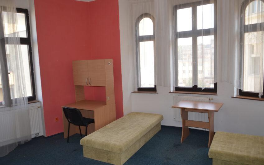 Studentský byt – Střelniční